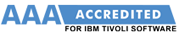 IBM AAA Accreditation Ontracks