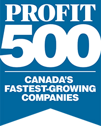 Profit 500 Logo Ontracks Consulting
