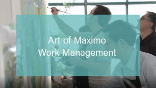 IBM Maximo Work Management