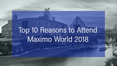 MaximoWorld 2018 Maximo Conference Blog Post Thumbnail