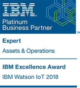 Ontracks Platinum Business Partner and Excellence Award