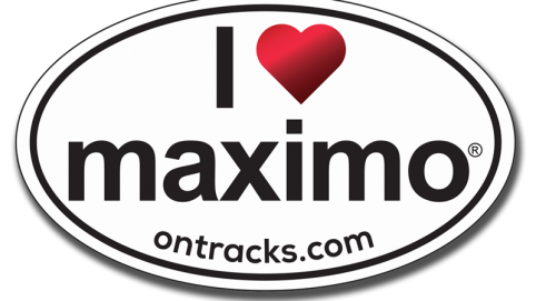 I Love Maximo