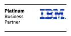 Ontracks IBM Platinum Business Partner Mark